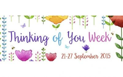 Thinking of You Week Prize Winners Announced!