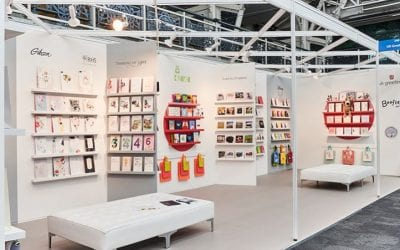 Popular Trade Fairs For Greeting Card Publishers