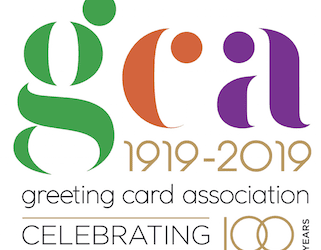 New 100th Anniversary logo sign for trade shows