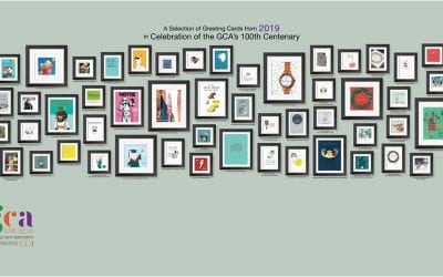 100 years of Cards – The GCA's 100th Anniversary Exhibition