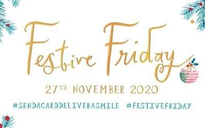 Festive Friday 2020