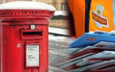 Royal Mail changes; have your voice heard through the GCA