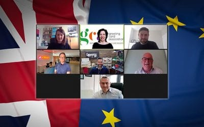 2nd Greeting Card Industry Seminar on Trade with EU post-Brexit