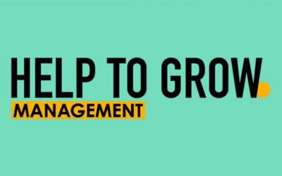 Government Help to Grown Campaign