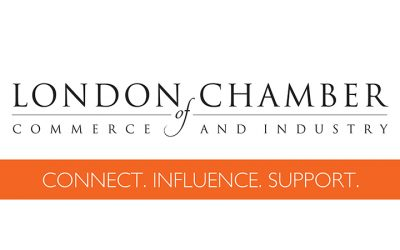 GCA partnership with the London Chamber Commerce and Industry